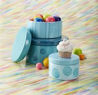 Round Boxes (Small Medium and Large Sizes)