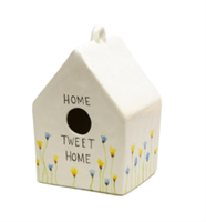Simply Cottage Bird House