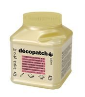 Satin Sealing Varnish 180ml- Decopatch