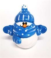 Snowman Collectible