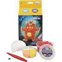 Ugly Monster Foam Clay Kit 100616