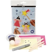 CH977219 Mini Silk Clay Kit - Ice Lolly Princesses