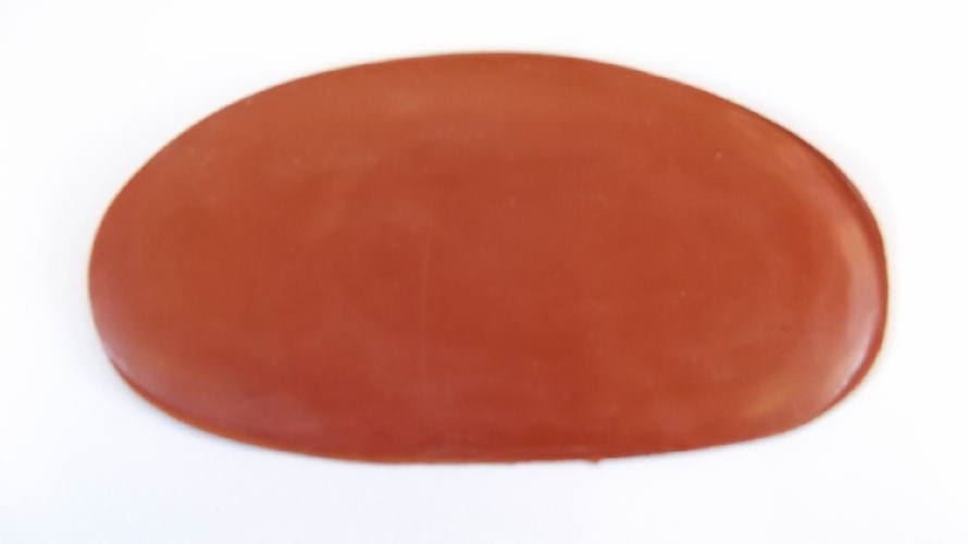 CH6055 Soft Rubber Kidney Large