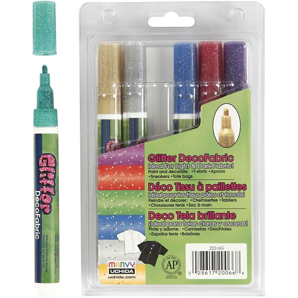 CH25096 Textile Markers
