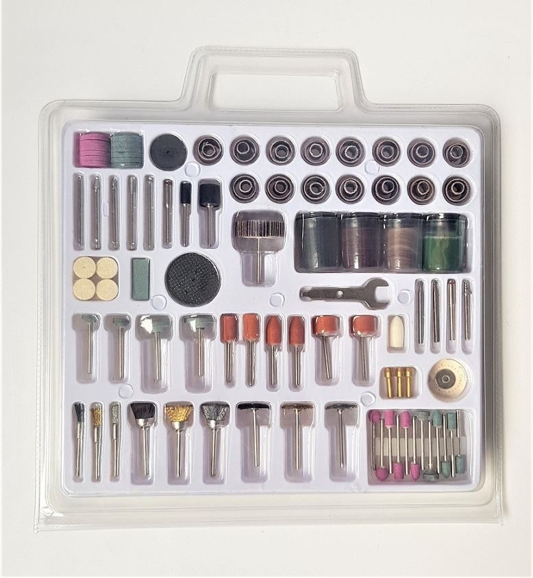 CH6503 Grinders Set for Hobby Tool