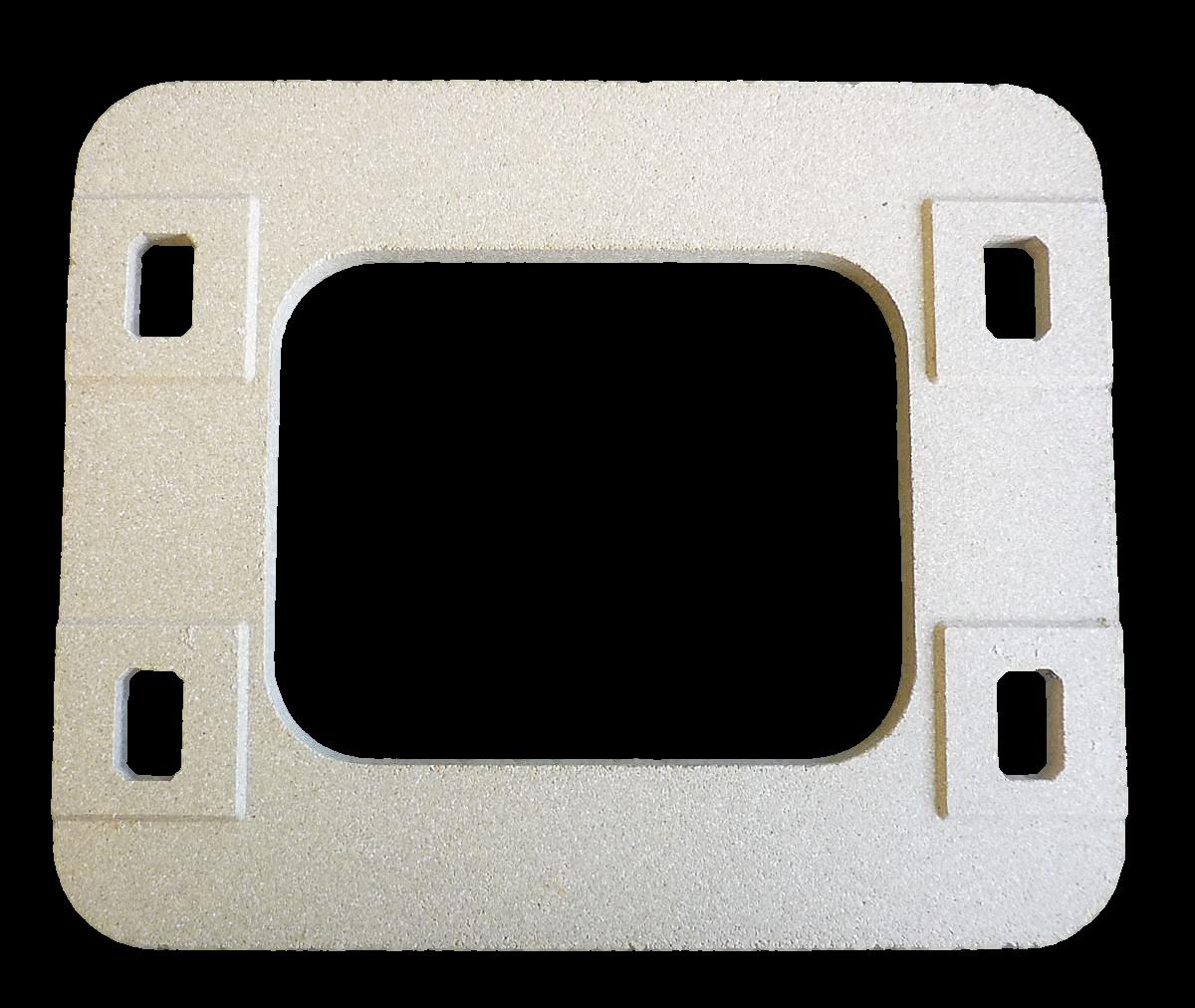 Tile Crank Base or Cover for 8 Inch Tile
