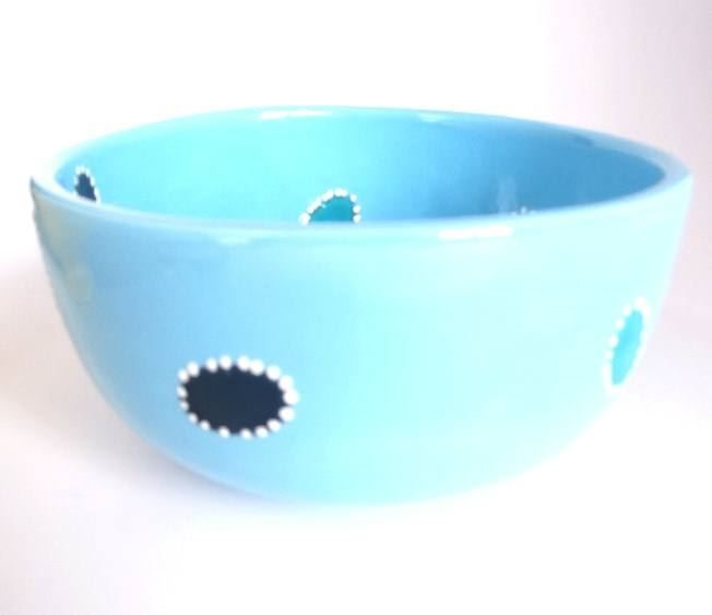 2001 Cereal Bowl
