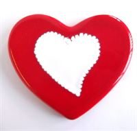 8189 large heart