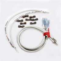 KM-1586 Feeder Wire Set for KM-714 Kiln