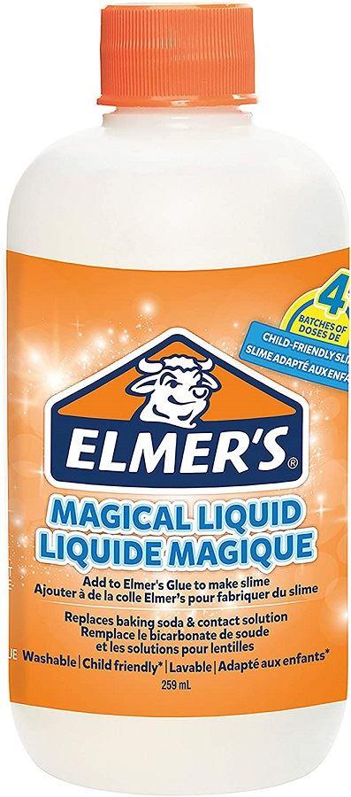 Elmers Magical Liquid Slime Activator