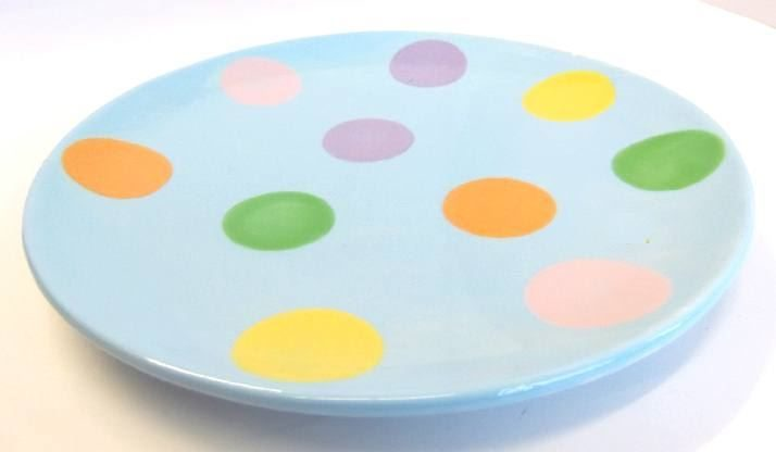 1603 coupe salad plate flat