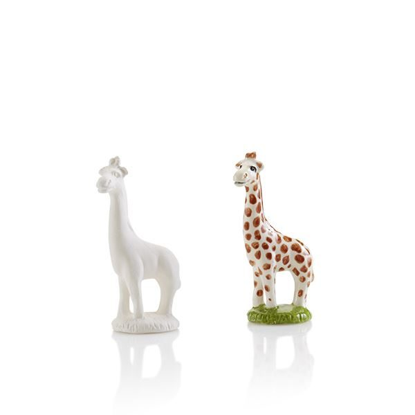 5327 Giraffe Tiny Topper