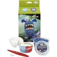 Ugly Monster Foam Clay Kit 100615