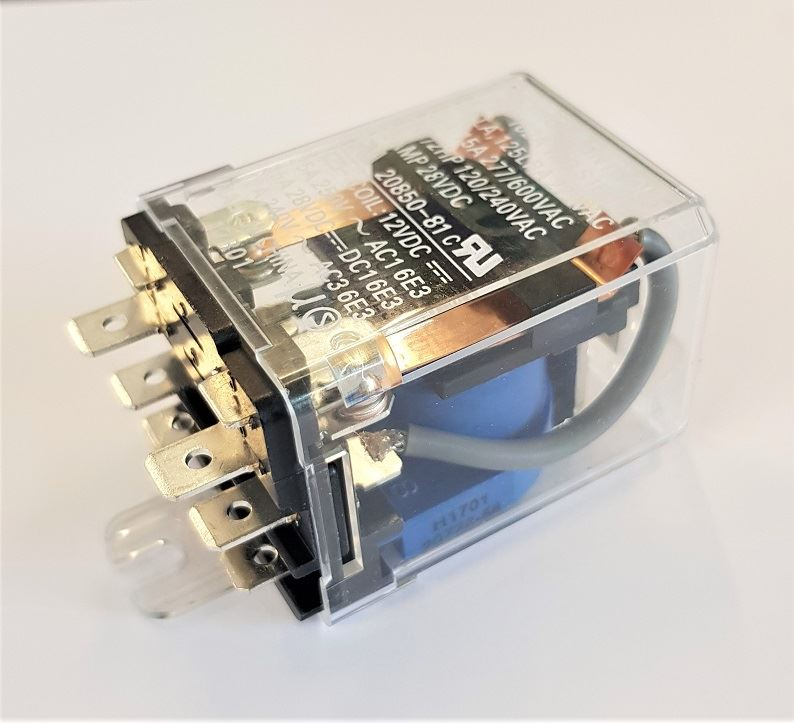 GM-1517 Relay 25A