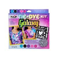 Galaxy 1-Step Tie Dye Kit