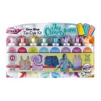 Tulip® Ice Cream Shoppe One-Step Tie Dye Kit (8 Colours)