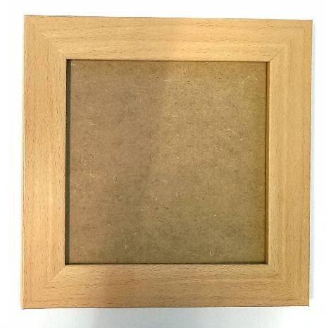 ch6551 beech tile frame