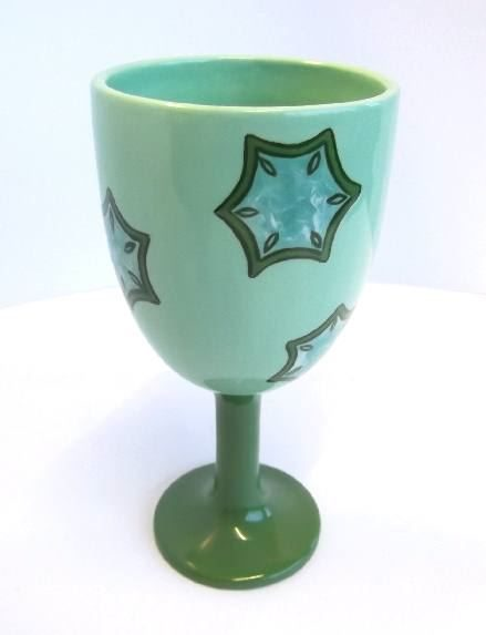 4099 goblet from above