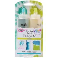 Tulip® Neon One-Step Tie Dye Mini Kit
