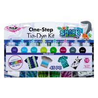 Tulip® Shark Island One-Step Tie Dye Kit (8 Colour)