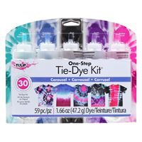 Carousel Large Tie Dye Kit