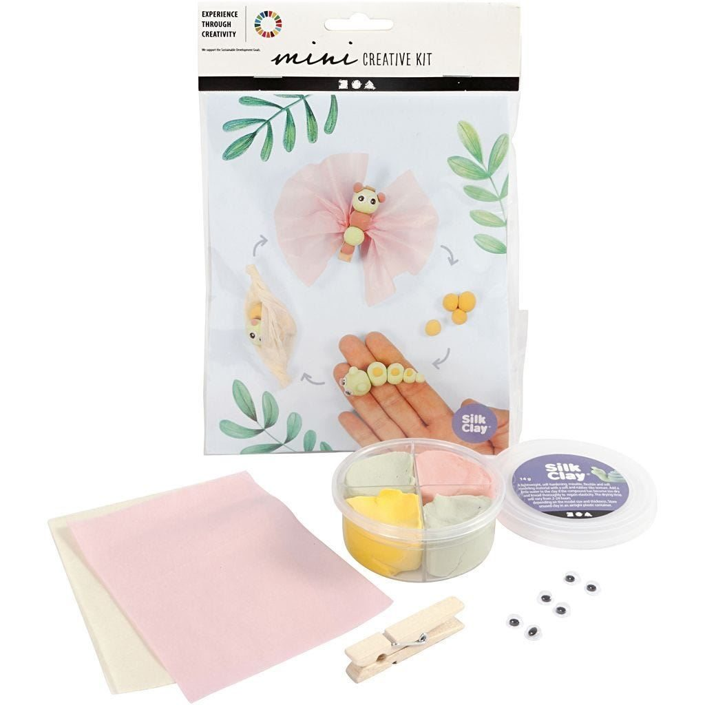 CH977323 Mini Creative Craft Kit - Butterfly Life Cycle