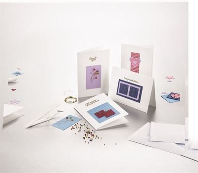 Paper and Card Craft Kits
