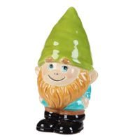 Fudwick the Gnome