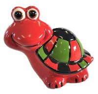 7006 Turtle Collectible Painted