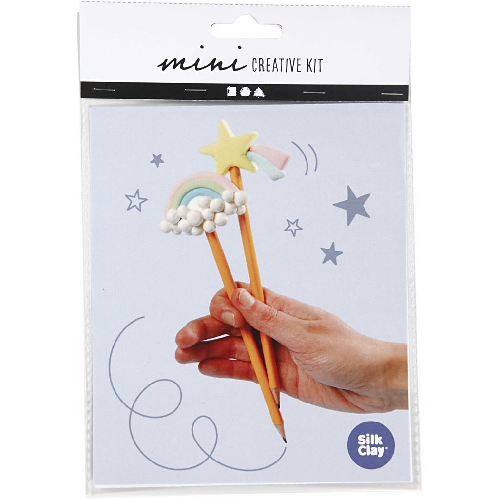 CH977221 Mini Silk Clay Kit - Pencils (1)