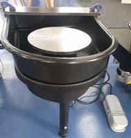 Prodigy Wheel (Large Splash Pan)