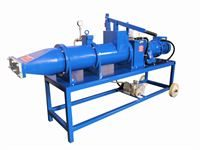 Tile Extruder Pugmill 3 phase