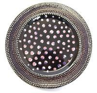 Rimmed Charger Plate 30.5cm