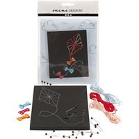 CH977215 Mini Creative Kit - String Art Kite