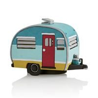 5360 Light Up Camper in Party Paints Acrylics