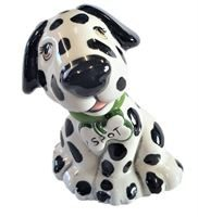 7038 Dog Collectible