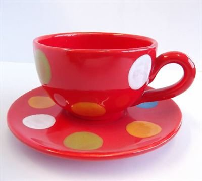 4027 cup and saucer