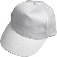 CH995771 White Cap for Textile Decoration