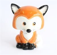 Tiny Tot Fox