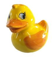 7141 Rubber Duck Collectible