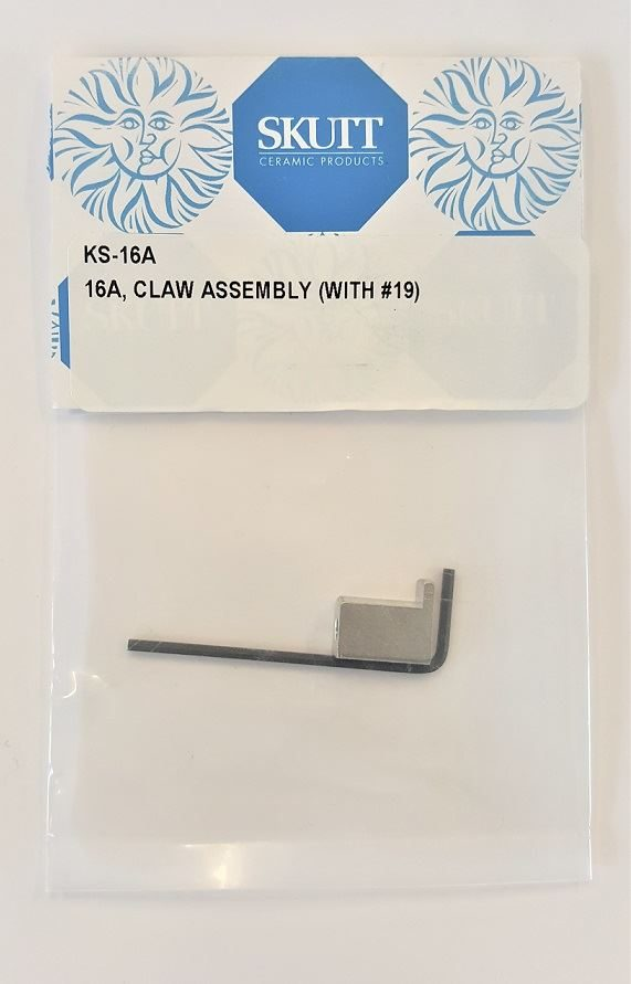 claw assembly
