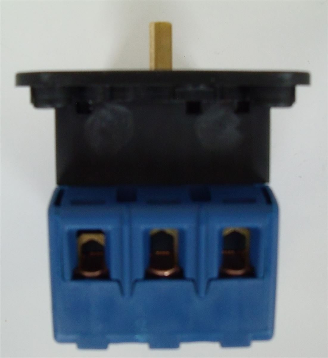 Interlock Switch 40 Amp connections